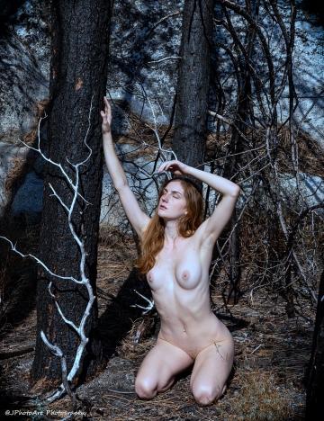 Rebecca RobertsLocation - Eastern Sierras, CA